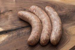 Schezwan Sausage