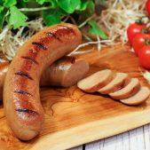 Plain Sausage