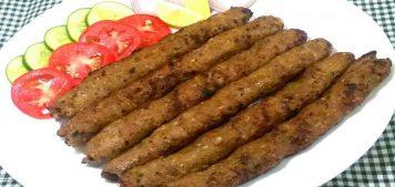Achaari Kebab
